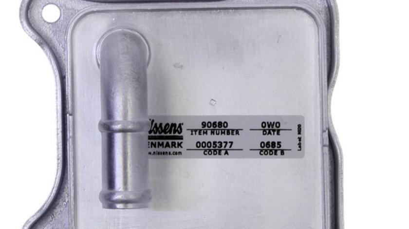 Termoflot radiator ulei AUDI A1, A3; SEAT ALTEA, ALTEA XL, IBIZA IV, IBIZA IV ST, LEON, TOLEDO IV; SKODA FABIA II, OCTAVIA II, RAPID, ROOMSTER, ROOMSTER PRAKTIK, YETI; VW BEETLE, CADDY III 1.2/1.2LPG cod intern: CI8858CF