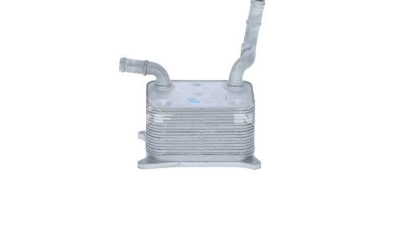 Termoflot radiator ulei AUDI A4, A5, A6, A6 ALLROAD, A8, Q7; VW TOUAREG 4.2 intre 2005-2018 cod intern: CI7396CF