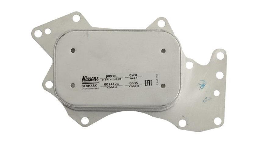 Termoflot radiator ulei AUDI A4, A6, A6 ALLROAD, A8, Q7; VW PHAETON, TOUAREG 2.7D/3.0 d intre 2003-2011 cod intern: CI6388CF