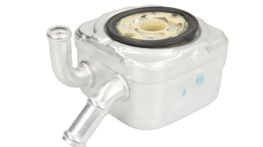 Termoflot radiator ulei AUDI A4, A6, A8; VW PASSAT 2.5D intre 1997-2005 cod intern: CI3667CF