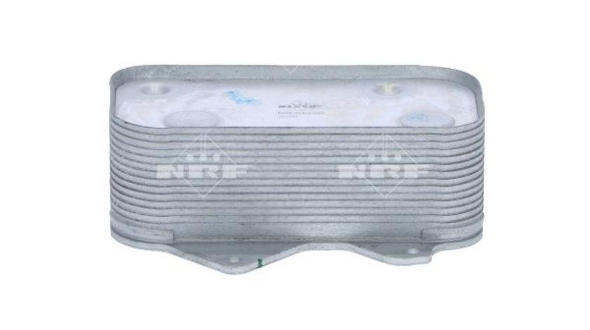 Termoflot radiator ulei AUDI A6, A8; VW PHAETON 3.3D/3.7/4.2 intre 1998-2016 cod intern: CI4220CF