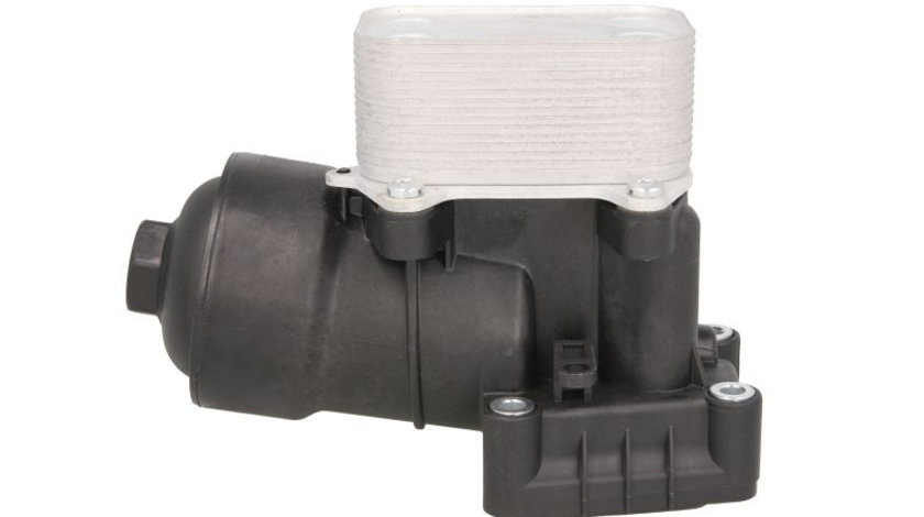 Termoflot radiator ulei (cu capac filtru ulei) AUDI A1, A3, A4, A4 ALLROAD, A5, A6, Q3, Q5, TT; SEAT ALHAMBRA, ALTEA, ALTEA XL, EXEO, EXEO ST, IBIZA IV, IBIZA IV ST, LEON, TOLEDO IV 1.2D/1.6 d/2.0 d dup cod intern: CI6619CF