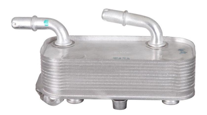 Termoflot radiator ulei (cu garnitura) BMW Seria 5 (E39) 3.5 intre 1996-2003 cod intern: CI3239CF