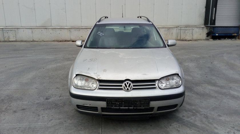 Termoflot Volkswagen Golf 4 2001 Break 1.9 TDI