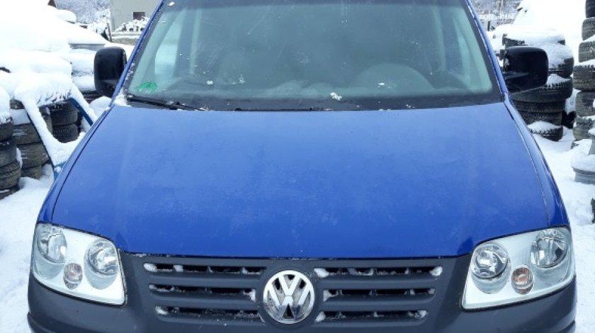 Termoflot VW Caddy 2004 Hatchback 2,0 SDI