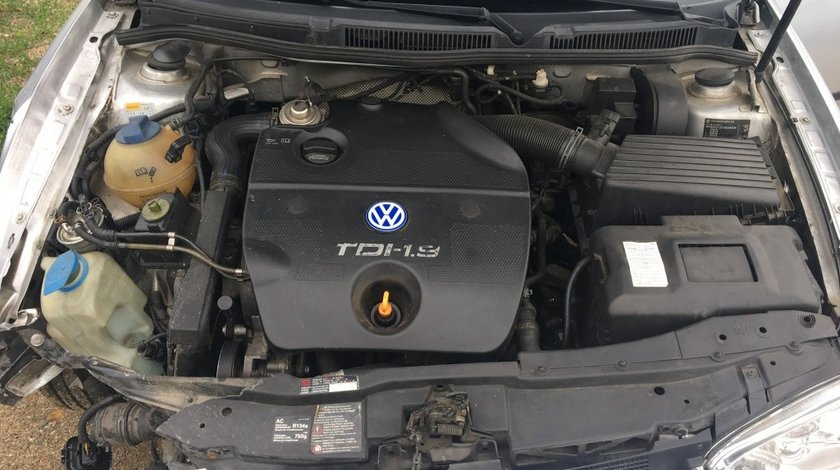 Termoflot VW Golf 4 2002 VARIANT 1.9TDI