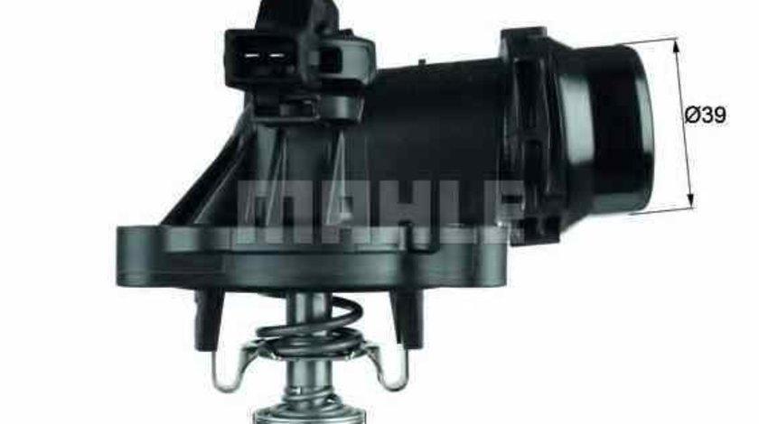 Termostat BMW X3 (E83) MAHLE ORIGINAL TM 18 105