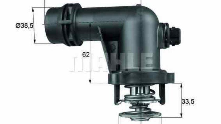 Termostat BMW Z3 E36 MAHLE ORIGINAL TM 15 105