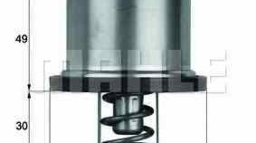 Termostat DAF 75 MAHLE ORIGINAL THD 1 82