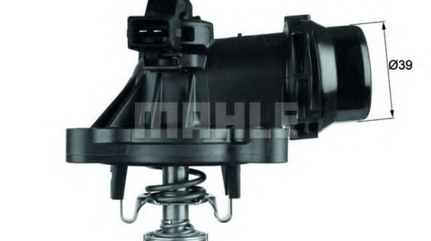 Termostat,lichid racire BMW Seria 1 Cabriolet (E88) (2008 - 2013) MAHLE ORIGINAL TM 18 105 produs NOU