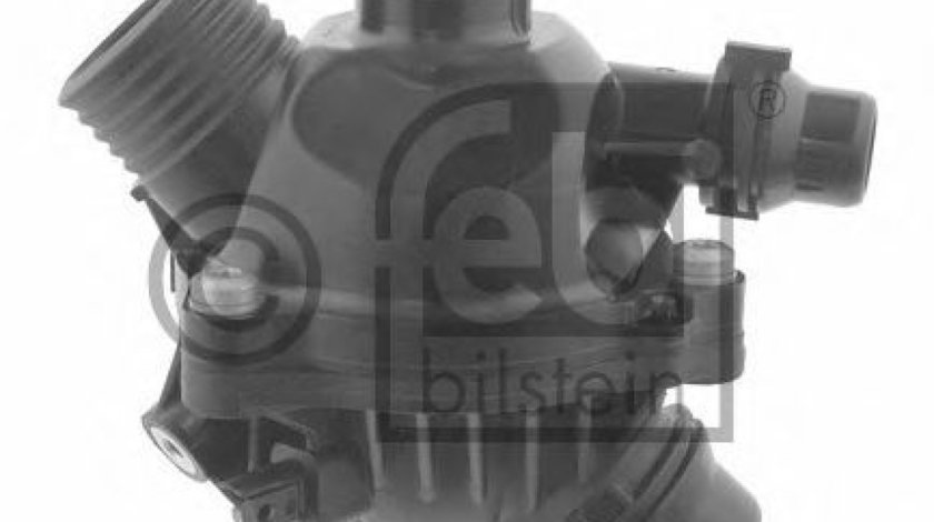 Termostat,lichid racire BMW Seria 1 Cabriolet (E88) (2008 - 2013) FEBI BILSTEIN 30265 produs NOU