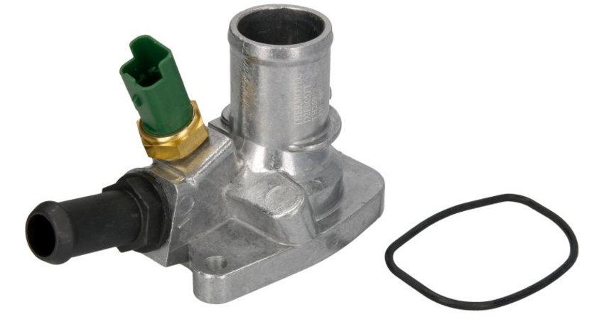 Termostat lichid racire FIAT 500, 500 C, PANDA; FORD KA; LANCIA YPSILON 0.9 1.2 1.2LPG dupa 2007