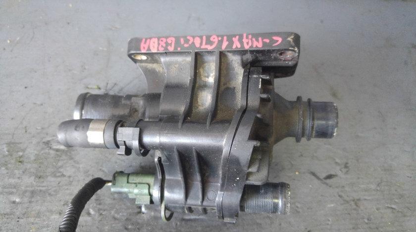 Termostat lichid racire ford c-max 1.6 tdci g8da 9647767180
