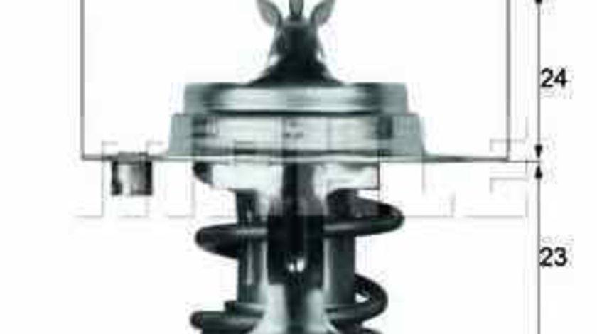 Termostat MAZDA 121 I (DA) Producator BEHR TX 7 88D