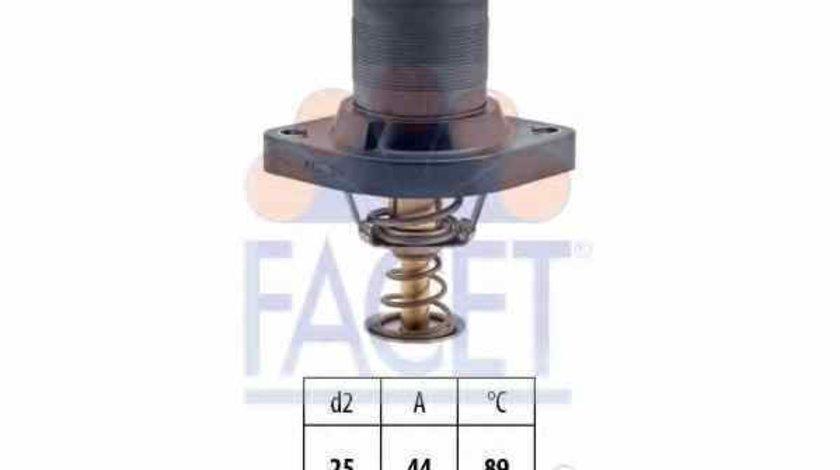 Termostat PEUGEOT 307 3A/C FACET 7.8423