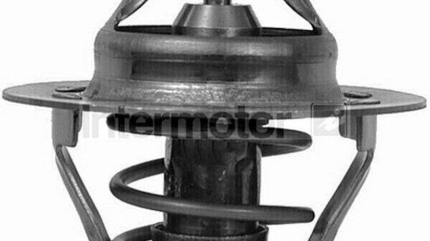 Termostat Renault Megane 1 Laguna Clio Citroen Xsara Berlingo Peugeot 406 306 89°C , Original Renault 7700723945 Kft Auto