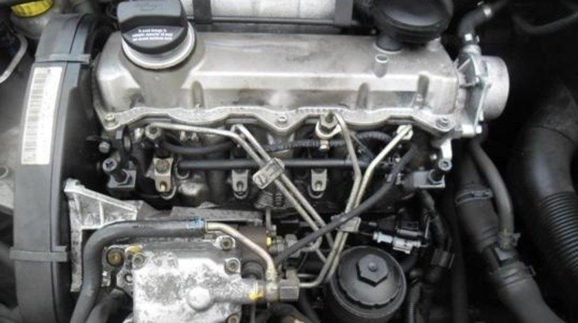 Termostat si carcasa Vw Polo, Skoda Fabia, Seat Ibiza 1.9 sdi
