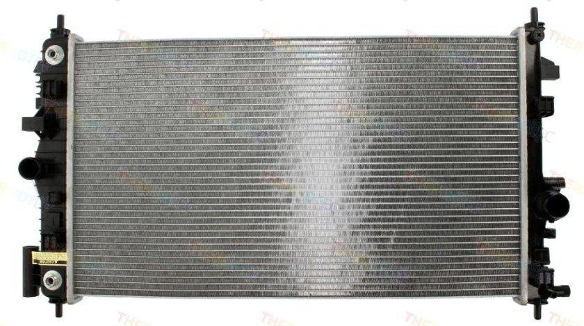 Termotec radiator apa pt opel insignia 2.0cdti,20.cdti turbo dupa2008-