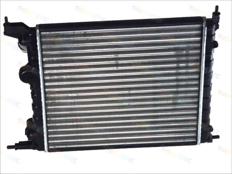 TERMOTEC radiator apa Renault Clio