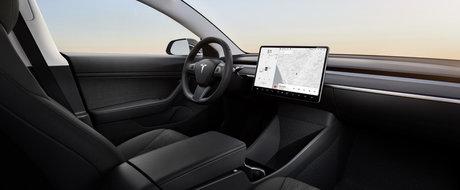 Tesla a lansat in sfarsit masina de 35.000 de dolari. Uite cum arata cea mai ieftina electrica a americanilor