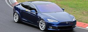 Tesla face legea pe Nurburgring. Electrica americana ar fi spulberat recordul detinut de Porsche Taycan