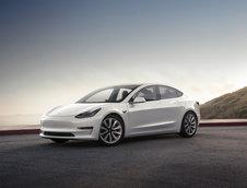 Tesla Model 3 de serie