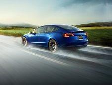 Tesla Model 3 Facelift