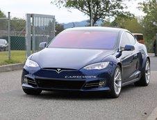 Tesla Model S P100D+