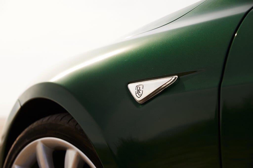 Tesla Model S Shooting Brake de vanzare - Tesla Model S Shooting Brake de vanzare