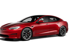 Tesla Model S si Model X Facelift
