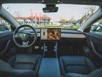 Tesla Roadster model 3 LR