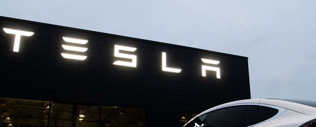 Tesla vine in ROMANIA. Americanii deschid la noi in tara un showroom si service