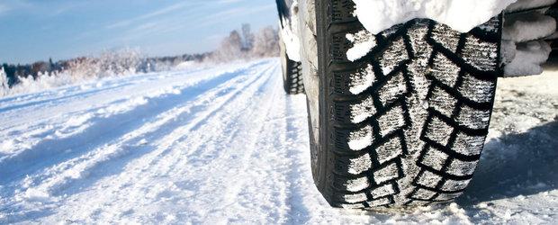TEST ADAC 2019: Cele mai bune anvelope de iarna pentru LOGANUL tau