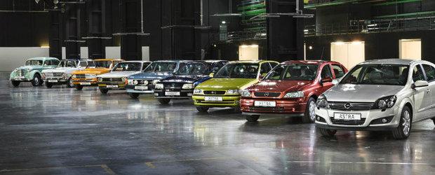 Test Auto cu 15 intrebari: cat de bine cunosti marca Opel?