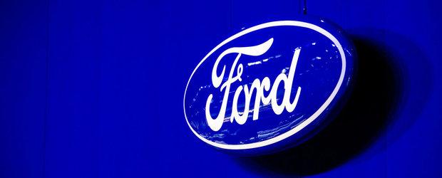 Test auto special pentru pasionati: secretele marcii Ford