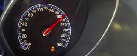 Test de acceleratie: Cat de repede sprinteaza noul Ford Focus RS?