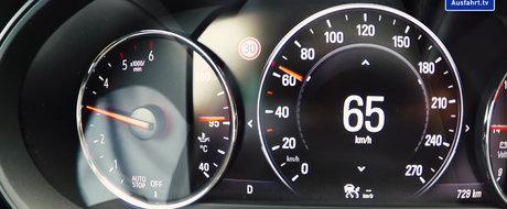 Test de acceleratie cu cea mai populara motorizare de pe Insignia: 2.0 diesel de 170 de cai