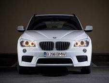 Test Drive 4tuning: BMW X1