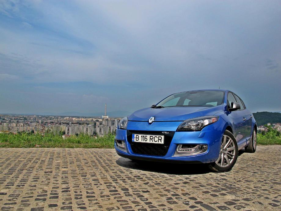 Test Drive 4Tuning: Renault Grand Scenic, tot ce-i mai bun din Franta