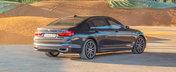 Test Drive BMW 740 Ld xDrive: poezie cu 320 de cai putere