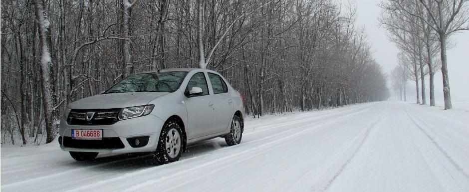Dacia Logan 0.9 Tce 90 cp