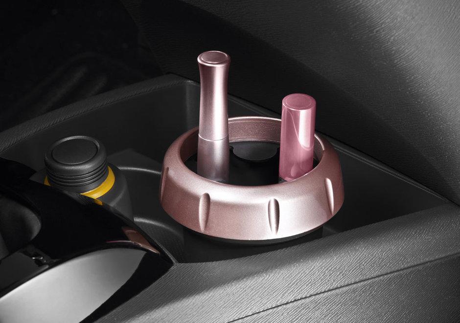 Test-drive feminin: Renault Twingo Miss Sixty, visul Ei cu 4 roti