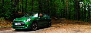 Test Drive MINI Cooper S Cabriolet: Inapoi in adolescenta