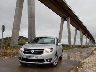 Test Drive noua Dacia Logan 2013: mai mult, mai bine, mai evoluat
