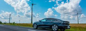 Test Drive Peugeot 508 GT: splendoare pe asfalt