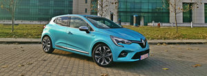 Test Drive Renault Clio: Superstar
