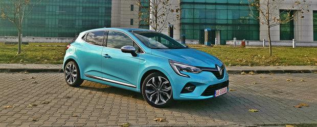 Test Drive Renault Clio: Superstar