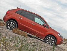 Test Drive Renault Koleos facelift: dincolo de asteptari
