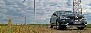 Test Drive Renault Koleos Initiale Paris: Creme de la creme