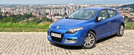 Test Drive Renault Megane GT Line: personalitate in forma diesel